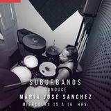 SUBURBANOS 23 - INVITADOS MERIDIANO DE ZURICH Y DNGO