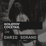 Dario Sorano Molotov Cocktail Show 189