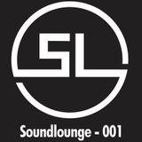 Carlito Briganti - Soundlounge 001