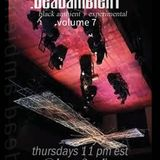 D̢͍̜̝͙͕̲̆̉e▲d ambient• Vol. 7   5 4  ✝?✝? blᐫKgr▲▲v mix ђεƔƔ 9 RA̸̵̛̻̟͔͉̞̟͎̭dio®