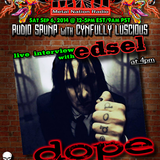 Edsel Dope Interview
