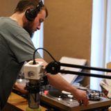 Angus Lashwood (Innaspace) DJ Set on the Groove Factory, Radio Reverb