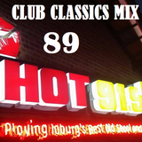 CLUB CLASSICS MIX 89
