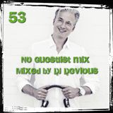 NoGuestlistMix Podcast vol. 53