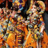 Jaya Radha Madhvava - Dhruvananda das