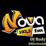 DJ Rudy @ELECTROCLUB XXXXXXVII