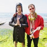 New Music Worldwide: Red Axes