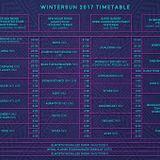 JIS@WinterSUN2017