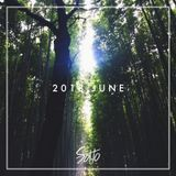 2018, June