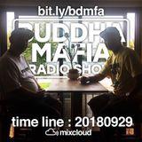 BUDDHA MAFIA RADIO_20180929