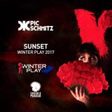 Live at sunset Winter Play 2017 (Cafe de la Musique Floripa)