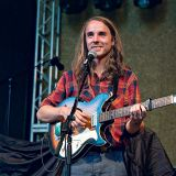 Andy Shauf - Live Lille 2017- Back-up