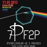 7PF2P Pink Floyd Seçkisi