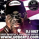 uebeatz.com Saturday afternoon randomSoundmovement Mix Show! 04/02/16