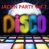 The Jackin House Party Vol.7 Compiled&Mixed by Cesare Maremonti MusicSelector®
