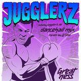 Jugglerz pres. Greatness - Dancehall Mixtape [2018]