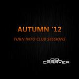 JOEL CARAVER | Autumn '12