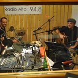 BB Fricotin en Direct d'Alto - 94.8FM
