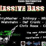 Scream-X - @ Massive Bass Attack 2016-09-17