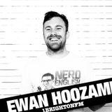 Ewan Hoozami on 1Brighton FM *Xmas Special*