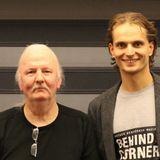 BtC radio #17 - Alan Gascoigne (02.03.2014)