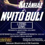 Dj.Bíró-Live @ Kazánház,Debrecen(2017.09.10.)