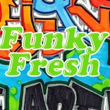 Funky Fresh 130202 Downbeat Hip Hop