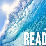 The Tsunami is Imminent: Are You Ready? - Audio