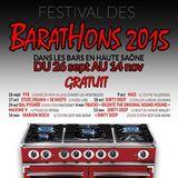 DjSet-Festival Barathon-Café Francais (6.11.15) - Maxime Vitte
