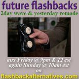 FUTURE FLASHBACKS MARCH 13, 2020 episode