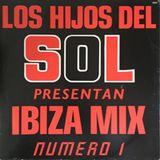 Los Hijos del Sol Ibiza Mix Numero Uno