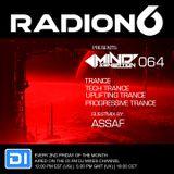 Radion6 - Mind Sensation 064