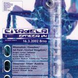 Mhonolink @ Citadela 14 (16.03.2002)