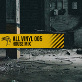 All Vinyl 005 - House Mix