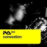 RA.265 Convextion