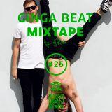 Ginga Beat Mixtape 25