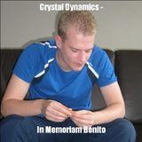 Crystal Dynamics - In Memoriam Benito (Part 1)