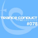 Erika K - Trance Conduct Progressive 078