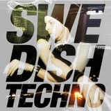 SWETECHNO011 - Thomas Krome Live 25 hour people