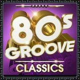 DJ G DUB:  The SlipBack 80's Groove Mix