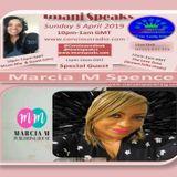Marcia M Spence