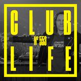Tiesto & Snails - Club Life 553 (2017-11-04)