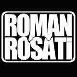 Roman Rosati The Mix April 2013