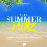 Various Artists - Plussoda Music presents Summer Dubz 2016