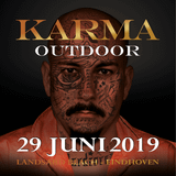 Paul Elstak @ Karma Outdoor 2019