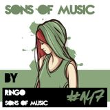 SONS OF MUSIC #147 by RINGØ
