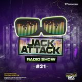 Jack Holiday presents the Jack Attack Podcast #021