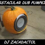 Basstacular Dub Pumpkin (SPOOKSTEP HALLOWEEN MIX 2012)