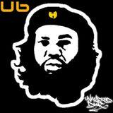 Unmarked Door UBRadio 35 (Rae)