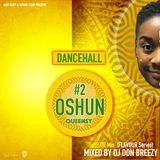 [af]Raw Mix (Flavour Series) - #2 Oshun (Queensy) Mixed by Dj Don Breezy